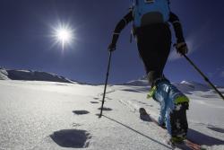 Randonnée à ski: conseils et équipements de secours recommandé pour préparer sa sortie