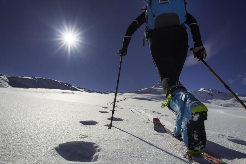 Ski alpinisme: comment préparer une randonnée à ski?