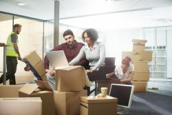 Déménagement d'entreprise: peut-on refuser le changement de son lieu de travail?