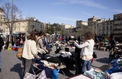 Les règles à respecter pour organiser un vide-grenier et vendre ses objets