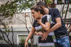 Asphyxie, étouffement, suffocation: les gestes qui sauvent en attendant l'arrivée des secours