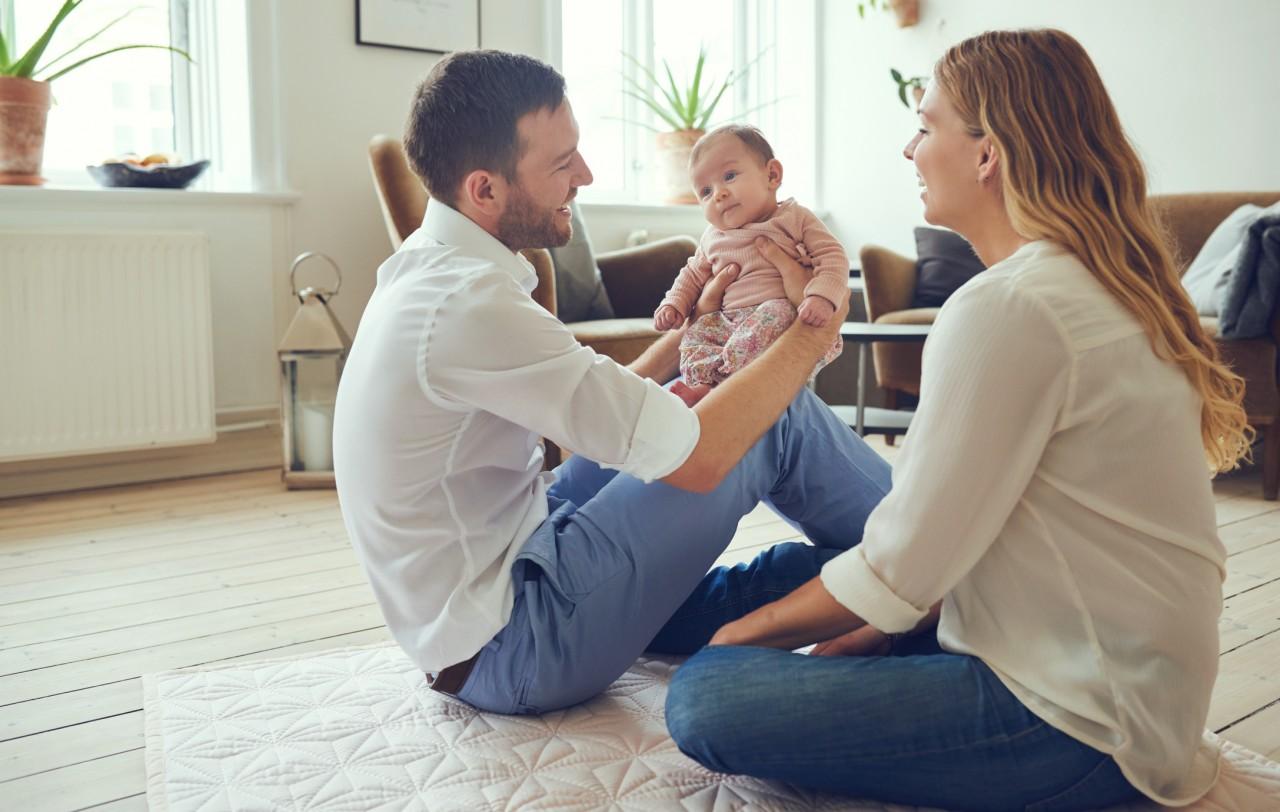 Demander un congé de paternité et d'accueil de l'enfant pour un salarié du privé