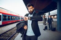 Grève des transports en commun: absence et retard au travail des salariés