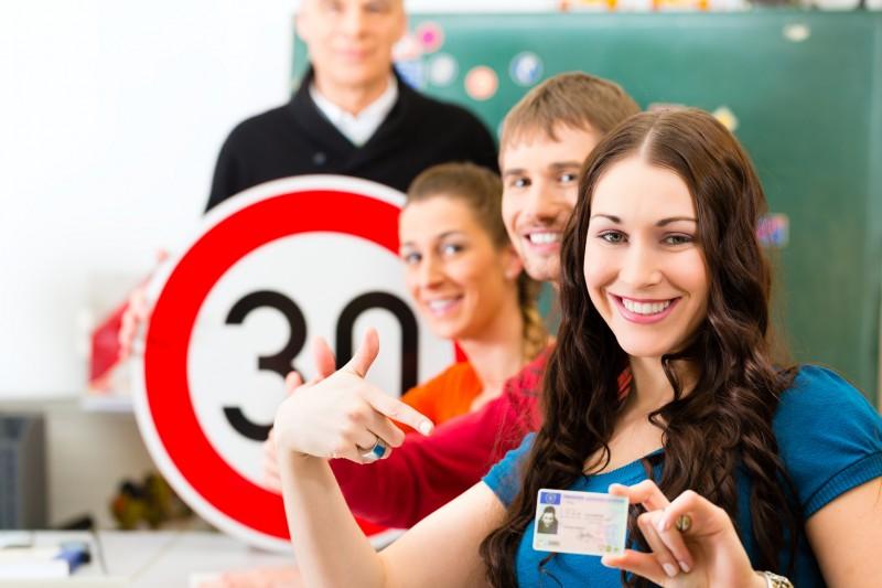 Démarches pour obtenir l'attestation de sécurité routière (ASR)