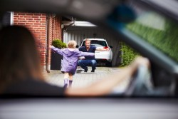 Choix de la résidence de son enfant en cas de divorce