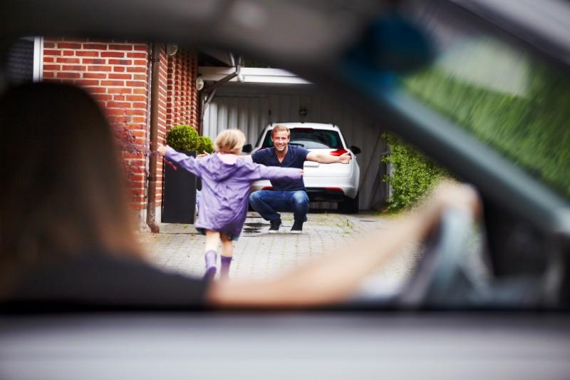 Choisir la résidence de l'enfant lors du divorce de ses parents