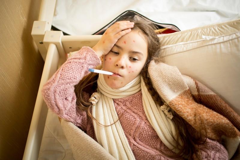 Épidémie de rougeole en France : comment se protéger?