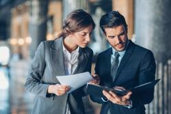 Litige avec un salarié: l'employeur peut saisir les prud'hommes