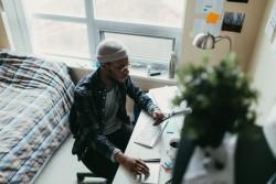 Lokaviz : trouver un appartement étudiant en consultant les annonces de logements privés et en résidences universitaires