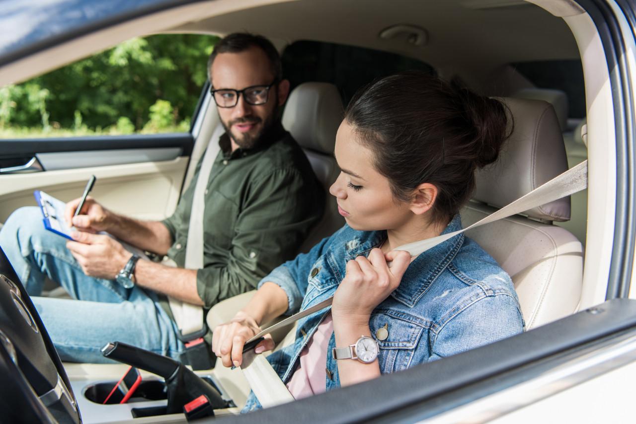 Comment repasser son permis de conduire à la suite d'une annulation?