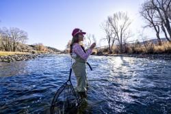 Pêche à la truite ouverte depuis le 10 mars 2018 : les règles à connaitre