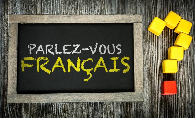Niveau de français demandé pour obtenir une carte de résident