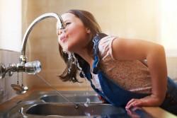 Eau du robinet : s'informer sur la qualité de l'eau de sa commune