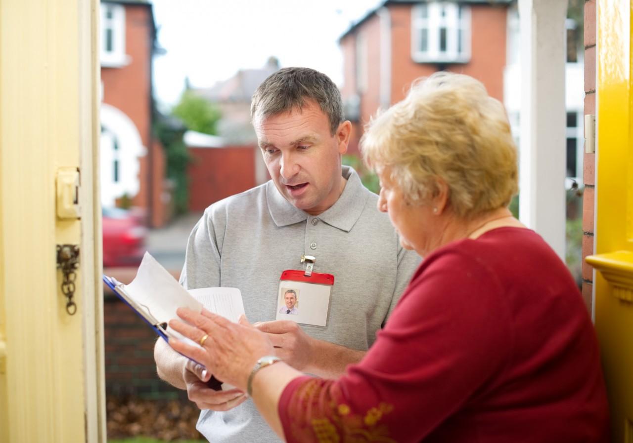 Conseils à suivre pour éviter les abus de faiblesse lors d'un démarchage à domicile