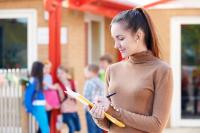 Postuler pour devenir assistant d'éducation