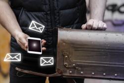 Lettres recommandées électroniques: mode d'utilisation et généralisation à compter du 1er janvier 2019