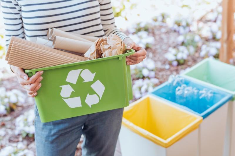 Les amendes pour abandon d'ordures ou d'encombrants sur la voie publique