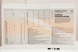 Carte grise non reçue après une demande sur ANTS: faire appel au Défenseur des droits pour se défendre