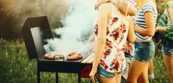 Barbecue : que faire en cas de conflit avec son voisin?