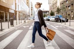 Droits et devoirs des piétons dans la circulation