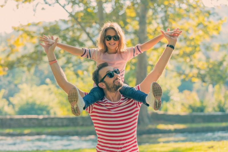 Le parrainage de proximité, un soutien à la parentalité pour son enfant