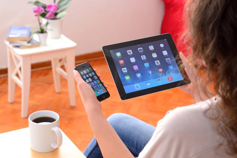 Sécuriser son téléphone et sa tablette efficacement