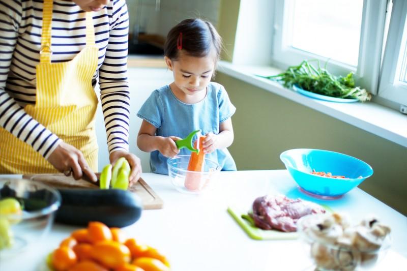 Les bonnes habitudes alimentaires à adopter l'été