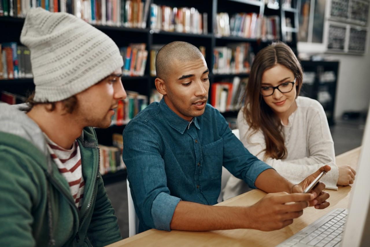 Payer la contribution de vie étudiante et de campus (CVEC)