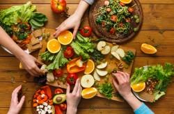 Végan, végétalien, végétarien, flexitarien : qu'est-ce qui les différencie?