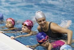 Apprendre à nager gratuitement pour les enfants de 6 à 12 ans : modalités d'inscription