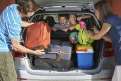 Préparer correctement les longs trajets en voiture