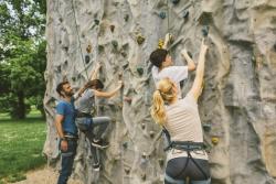 Escalade : règles de sécurité fondamentales pour les grimpeurs