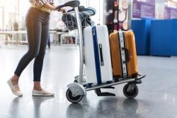 Que peut-on emporter dans ses bagages lorsqu'on voyage en avion?