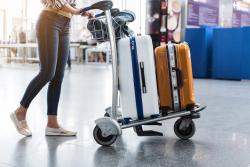 Bagages dans l'avion : quels objets peut-on emporter?