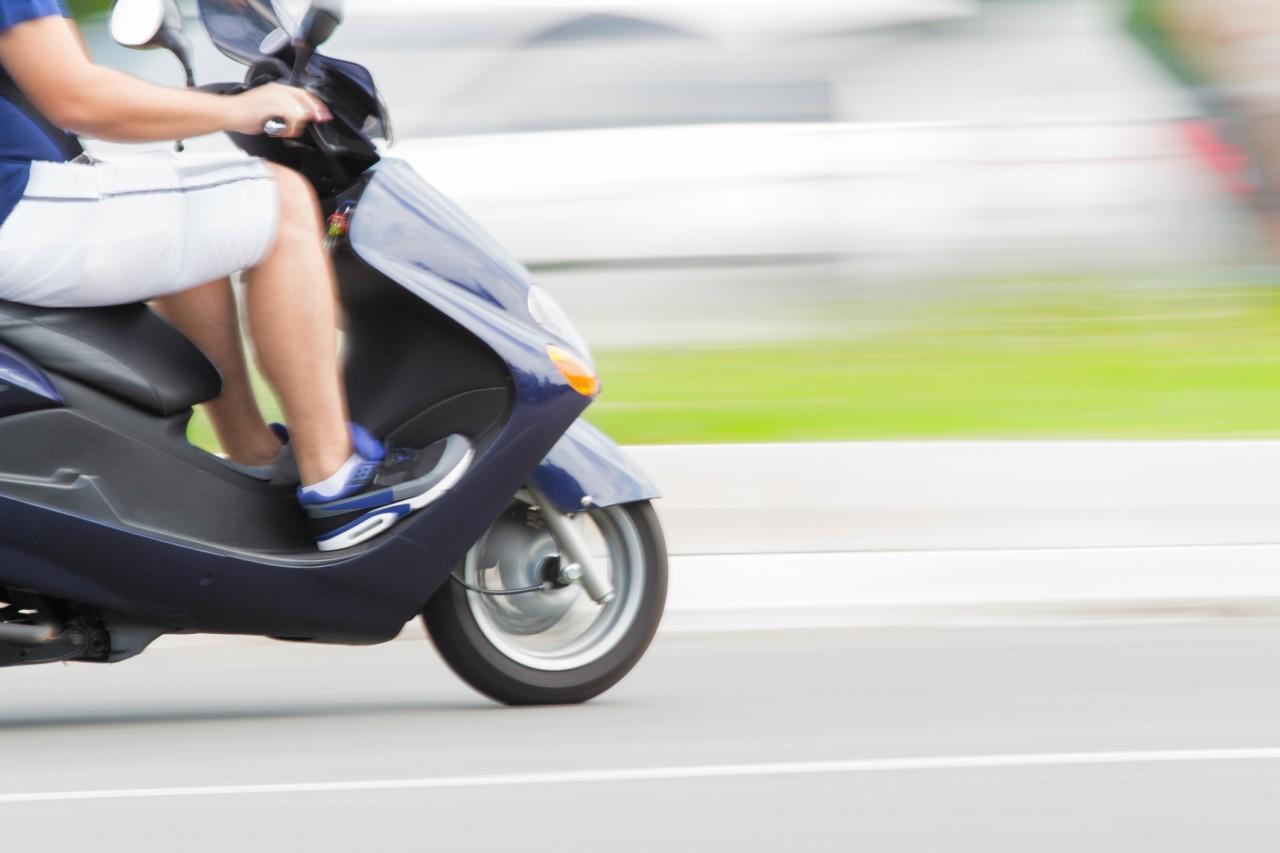 La législation prévoit de lourdes sanctions pour les rodéos motorisés
