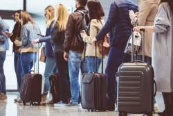 Surbooking: droit à l'indemnisation prévu par les compagnies aériennes