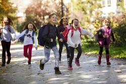 Informations personnelles à communiquer à l'école à la rentrée scolaire