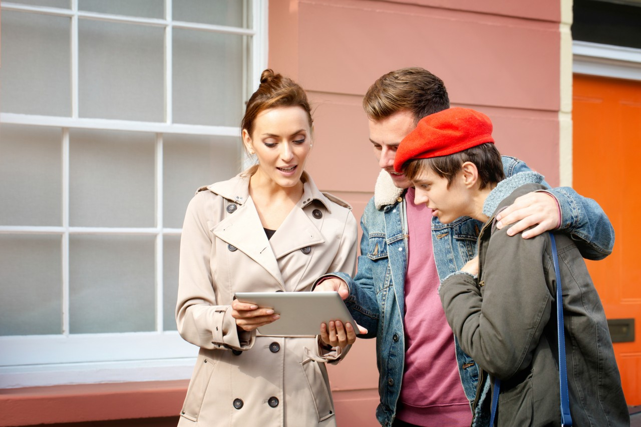 Déposer un dossier validé Locatio aux propriétaires pour trouver un appartement plus facilement