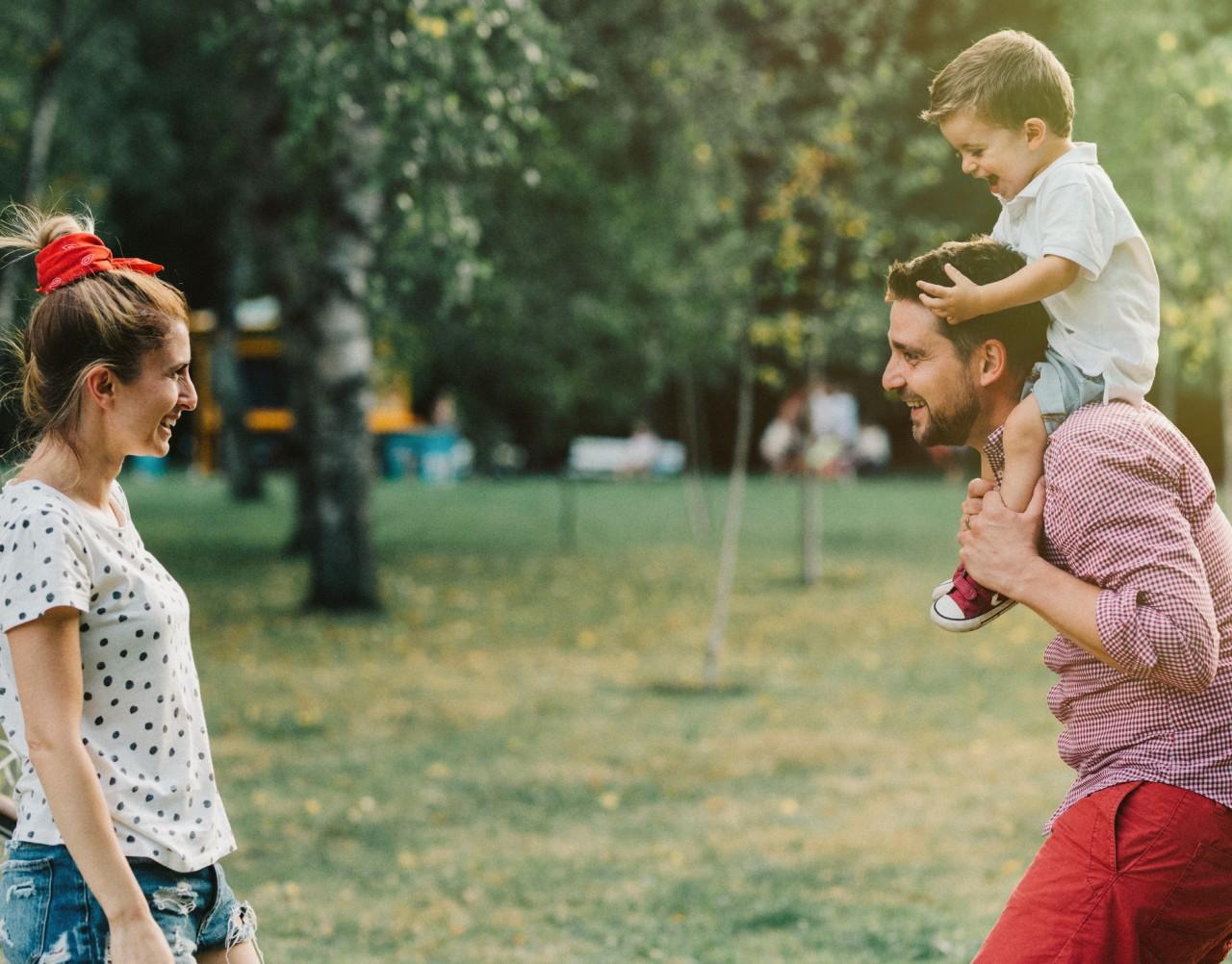 Estimer une pension alimentaire à l'amiable au moment d'une séparation