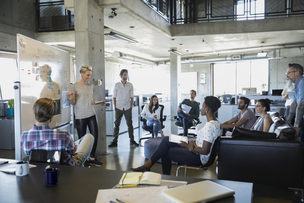 Les interlocuteurs et services d'aides pour créer une entreprise