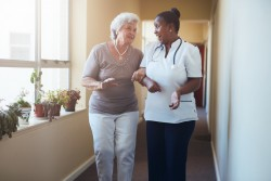 PRADO : service de retour à domicile des patients hospitalisés