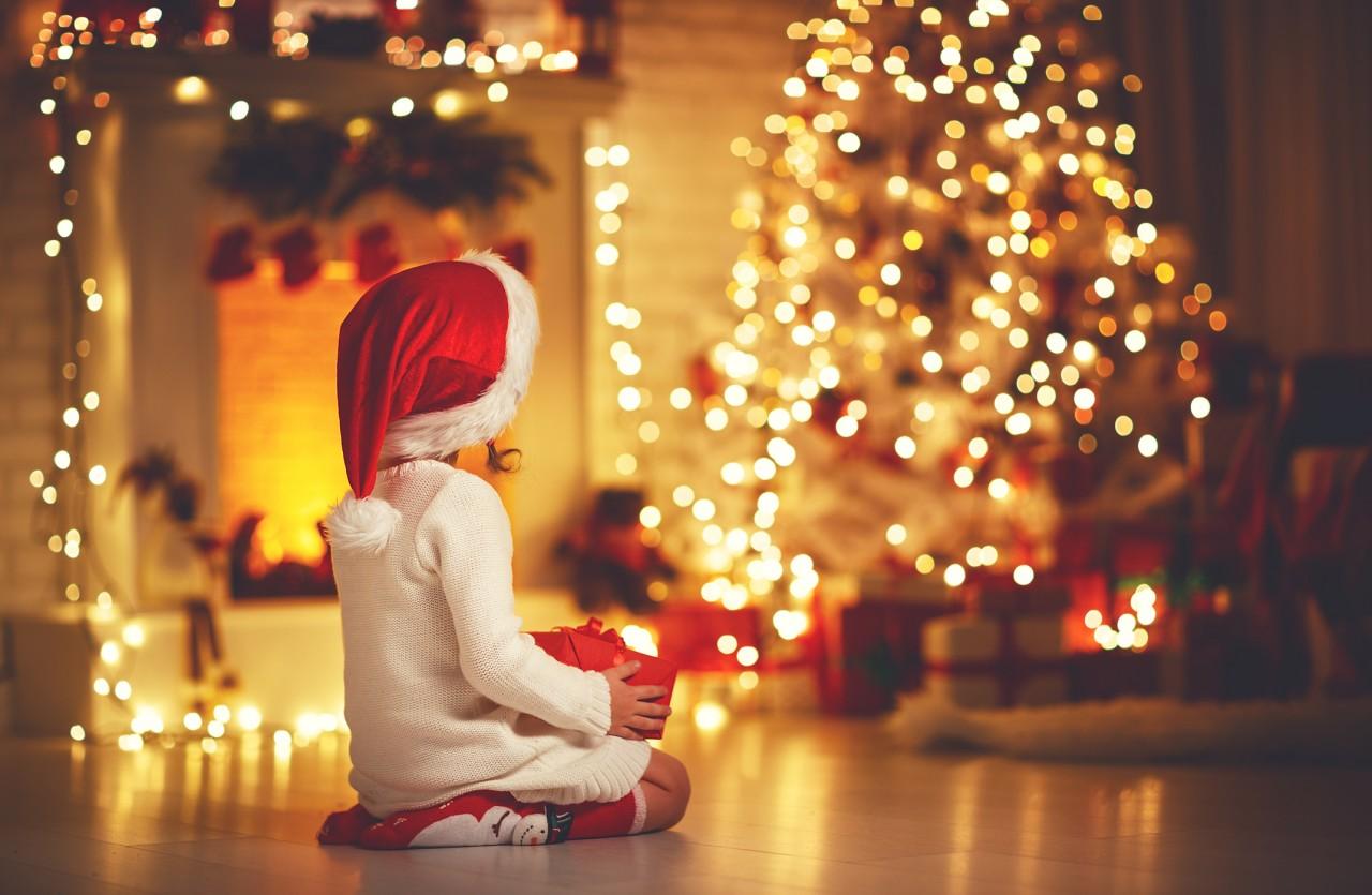 Précautions pour éviter les incendies de sapin de Noël