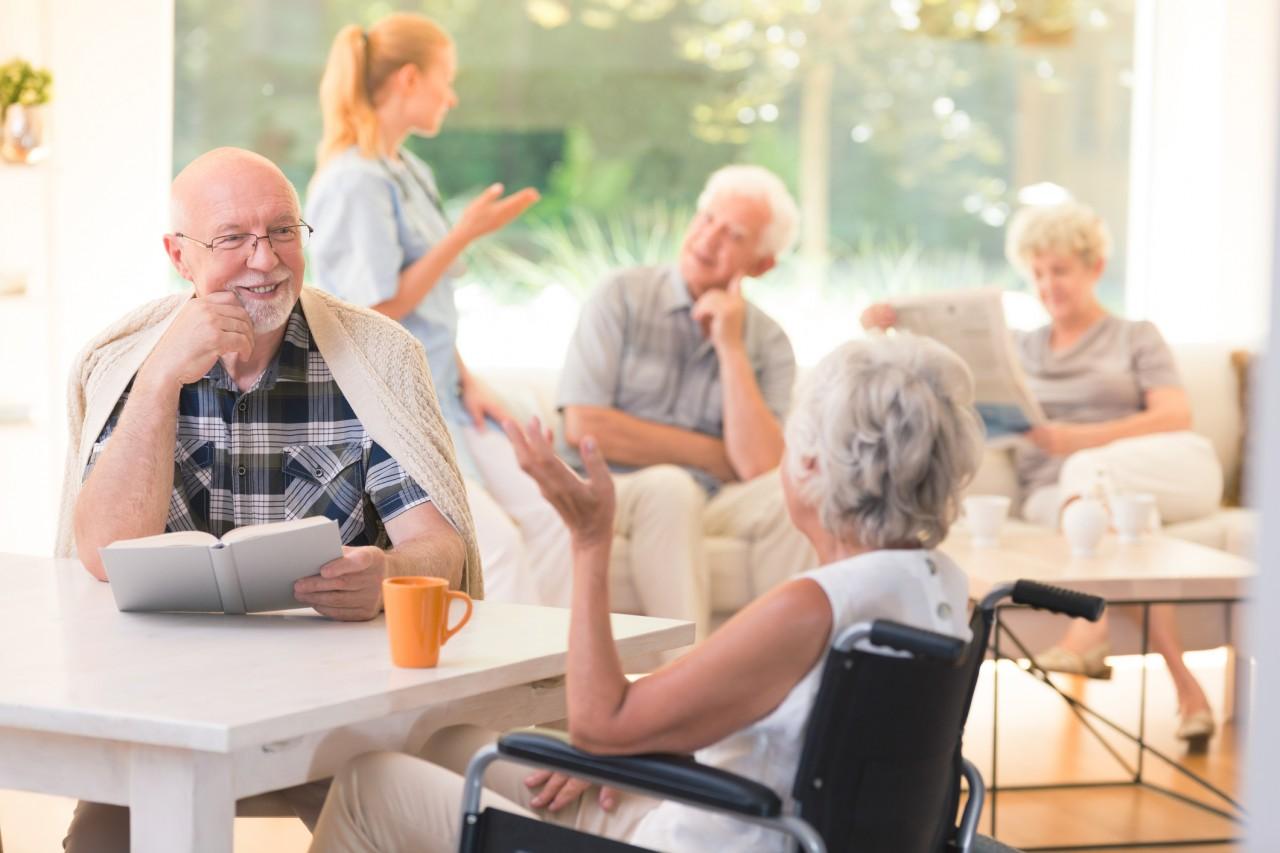 Consulter les tarifs 2018 des maisons de retraite en ligne
