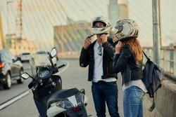 Formation obligatoire de 7 heures pour conduire une 125cm³ et un scooter à 3 roues