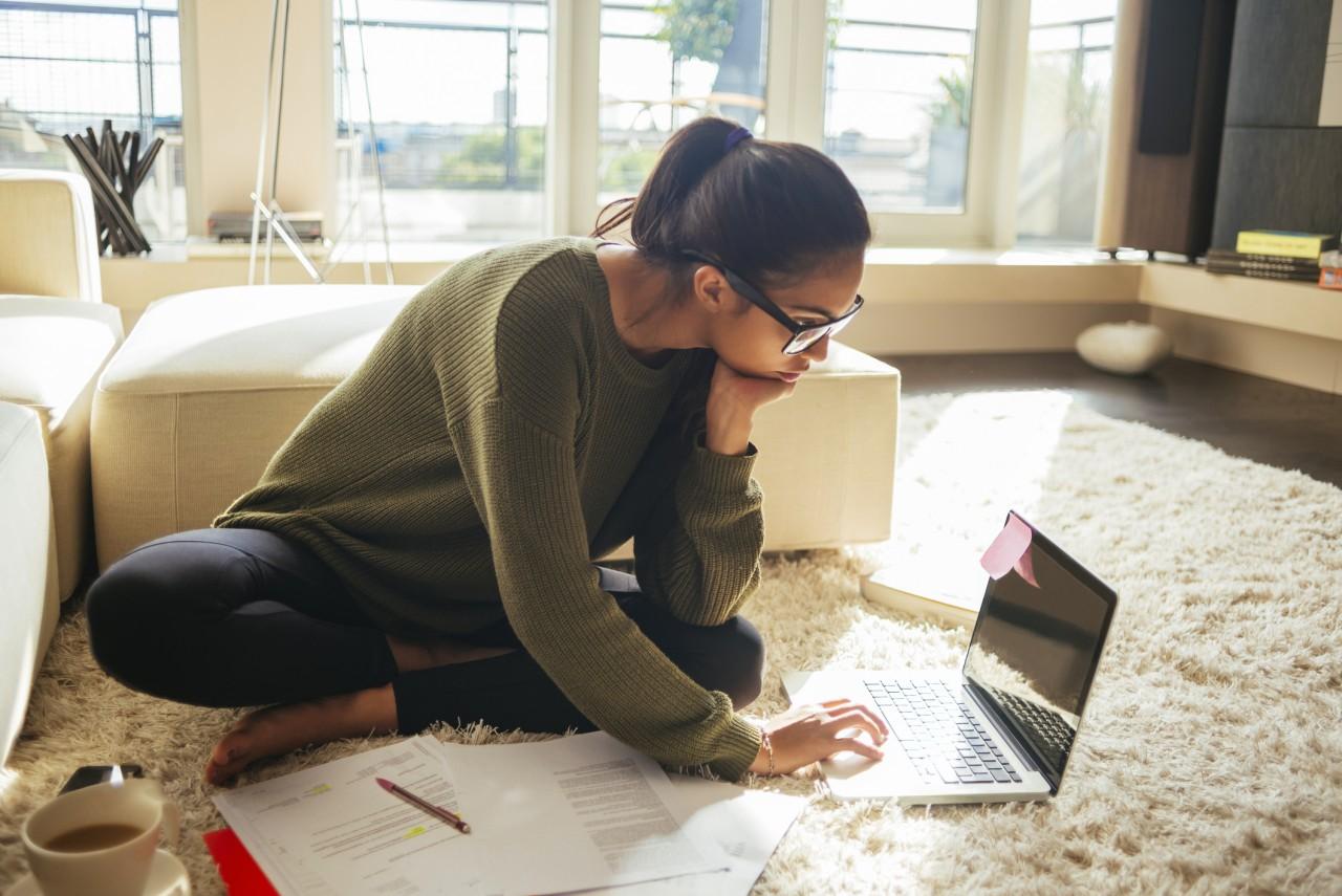 Signer un bail mobilité pour louer un logement au minimum 1 mois et au maximum 10 mois