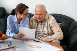 Comprendre le détail de sa facture d'hébergement en maison de retraite