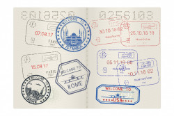 Est-ce possible de conserver un passeport périmé en cas de renouvellement ?