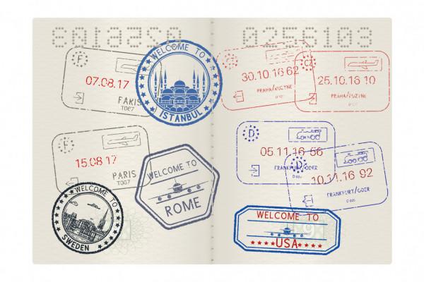 Garder un passeport périmé en souvenir: est-ce possible?