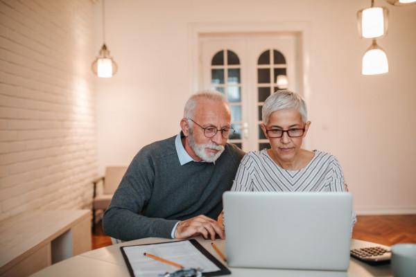 Notification de rejet de ses droits à la retraite pour pôle emploi