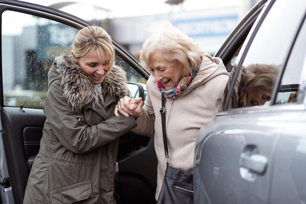 Obtenir une aide pour «vieillir à domicile» de l'Agirc-Arrco